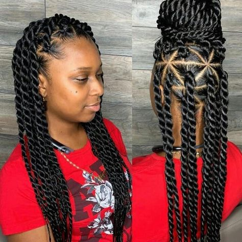 Box Braids Hairstyles Idea recent new braiding hairstyle latest 2019 box braids styles Box Braids Hairstyles. Here is Box Braids Hairstyles Idea for you. Box Braids Hairstyles box braids hairstyle 278913 65 box braids hairstyles for. Twist Braid Hairstyles, Braided Hairstyles For Black Women, African Braids Hairstyles, Fancy Hairstyles, Roll Hairstyle, Fashion Hairstyles, Hairstyles 2018, Senegalese Twist Hairstyles, Beautiful Hairstyles