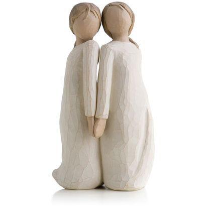 Hallmark Wishes Tree Figurine Decorative Accessories Family