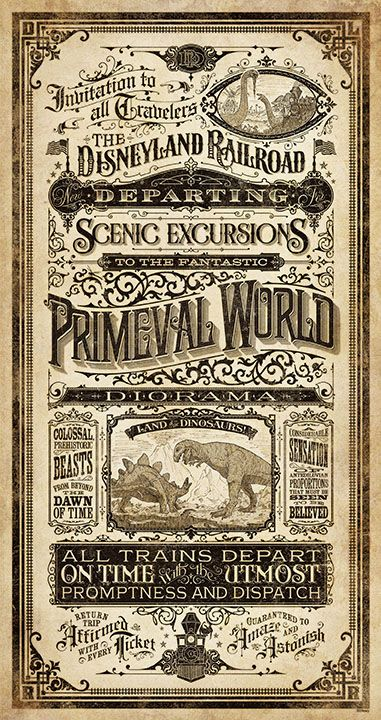 Steampunk Tendencies | JFulton_Primeval_World_mechnical_kingdoms