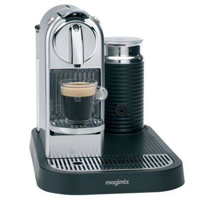 Magimix Debenhams Exclusive Nespresso Citiz And Milk 11307