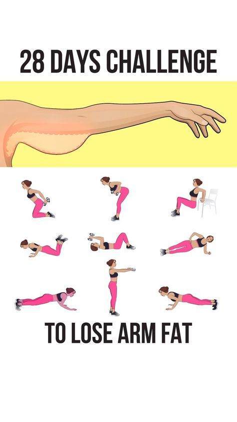 How To Lose Arm Fat | #1stInHealth #Workout #FitnessWorkout #Exercise #Training