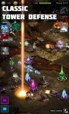 Pin by Tsuyu Chan on Games Mod | Tower defense, Armor games
