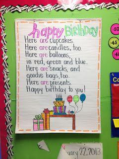 Birthday Poem