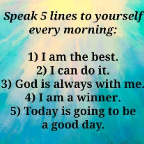 Morning #affirmations #haveagreatday #dailyenergy #daily_energy #mindpower
