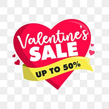 Valentines Sale With Heart Pop Up Valentine Sale Card Png Transparent Clipart Image And Psd File For Free Download In 2021 Valentines Sale Valentines Art Holiday Advertising