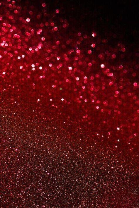 49 Ideas For Wall Paper Glitter Vermelho Red Glitter Wallpaper Red Glitter Background Blue Glitter Wallpaper