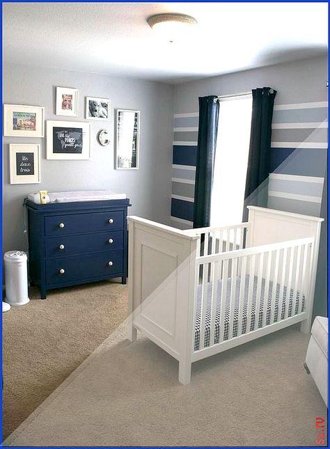 37 Cute Baby Boy Nursery Ideas For Small Rooms Babyboyblankets