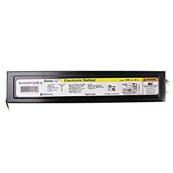 Universal Lighting Technologies B232iunvhpn010c Electronic Ballast Fluorescent T8 2lamp 32w 120277v You Can Find More Detail Hydroponics Indoor Fluorescent