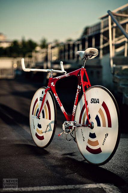 New bikes -