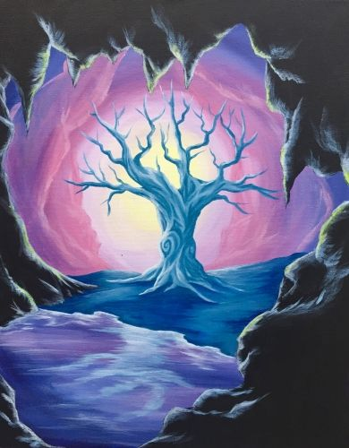 The Tree of Immortality