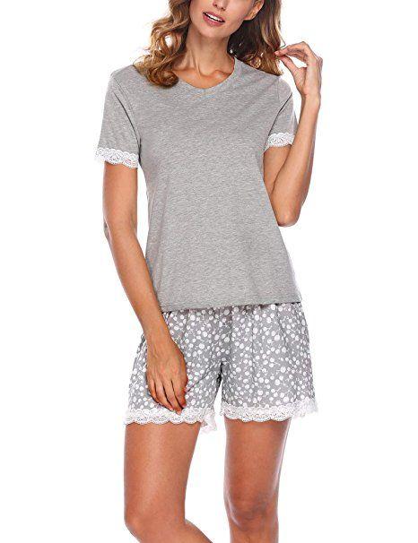Auschecken bis zu 60% sparen Dauerhafter Service Pin auf Pyjama Trends Frauen