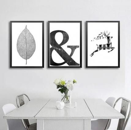 Best Wall Painting Patterns Diy Black And White 53 Ideas Diy Painting Wall Diy Canvas Wall Art Scandinavian Wall Art Minimalist Wall Art