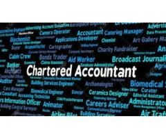 Chartered Accountant required with a good salary | JOBS IN