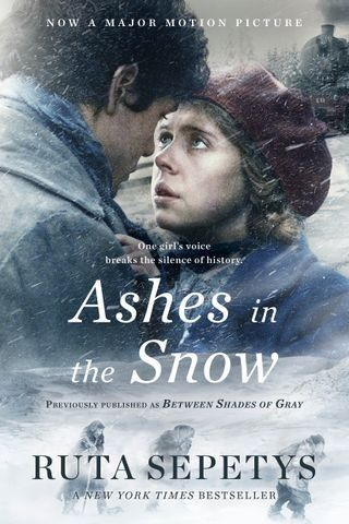 Ashes In The Snow 2019 Rotten Tomatoes Ashes In The Snow