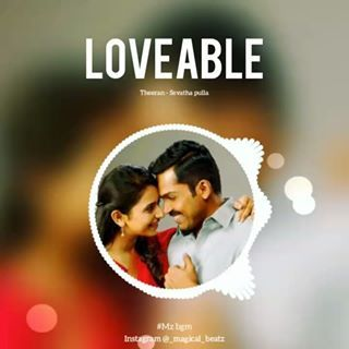 Pin By Pavithra Ponnu On Songs New Album Song Tamil Video