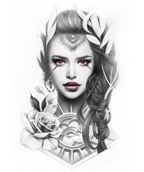 Collaboration with @mistertroshin #art #artgirl #artwork #alexsorsa #mistertroshin #rose #pencildrawing #pencil