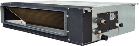 Ch 36lcdtu I Light Commercial Line Duct Air Conditioners With
