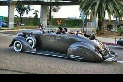 DO YOU LIKE VINTAGE? - Packard