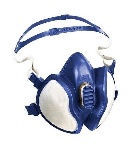 3m filtre masque
