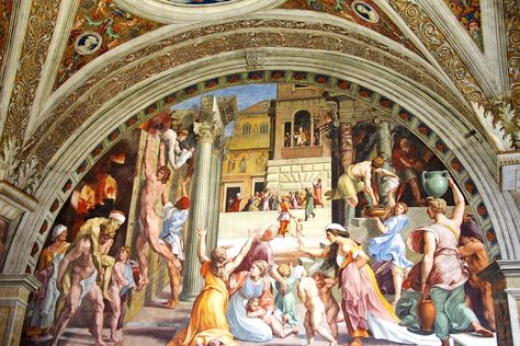 "Must-See in Rom: Vatikanische Museen und Sixtinische Kapelle - ""Fee ist mein Name"" // Vatican Museums and Sistine Chapel"