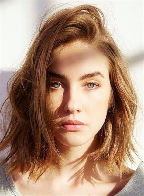 Vitality California Girl Summer Fluffy Natutal Layered Medium Bob Synthetic Lace Front Hair Women Wigs