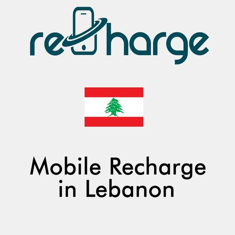 Mobile Recharge in Lebanon. Use our website with easy steps to recharge your mobile in Lebanon. #mobilerecharge #rechargemobiles https://recharge-mobiles.com/