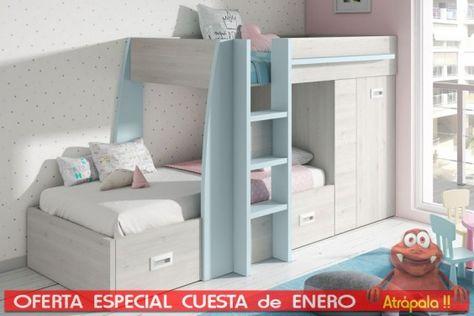 Set Etagenbett Julien : Kinderbett hochbett etagenbett julien cm weiß braun