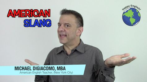 American Slang! How to talk about talkers Do you have any friends, relatives or…
