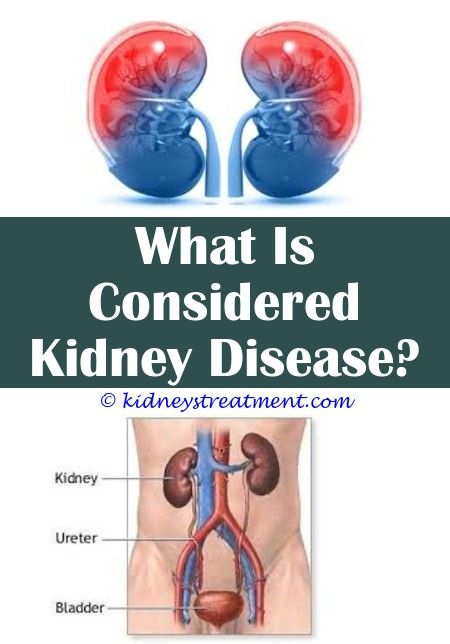 Pin On Kidney Disease