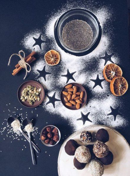 Photography Food Art Creative 33 Ideas In 2020 Christmas Food