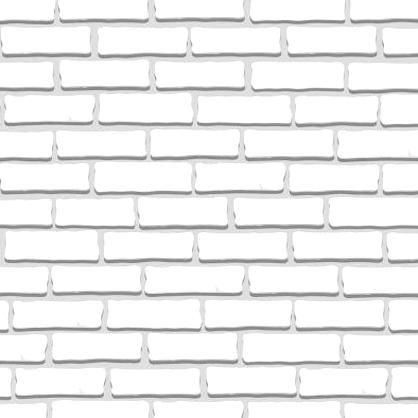 White Brick Wall Texture Seamless Vector Illustrationbrick Seam Stock Aff Wall Texture White Brick Ad White Brick Textured Walls White Brick Walls
