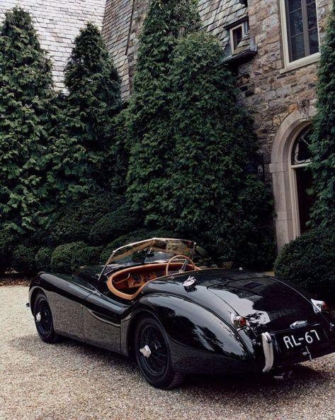 Dream Cars, My Dream Car, Pretty Cars, Cute Cars, Fancy Cars, Cars Vintage, Antique Cars, Vintage Sports Cars, Maintenance Automobile