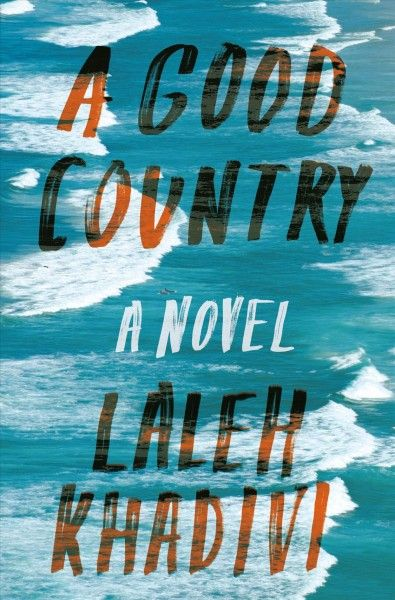 A Good Country By Laleh Khadivi New York Times Book Review