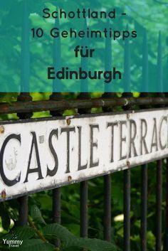 Deine nächste Reise nach Schottland wird einzigartig. Besuche die