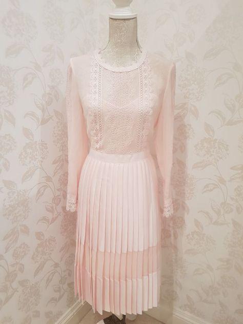Ted Baker Looez Dress Sz2 3 Uk10 12 Rrp 299 Bnwt No Offers