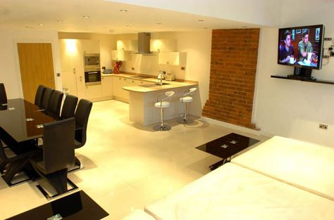 Liverpool group apartments - Hen Do!!