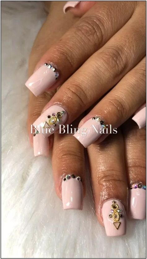 99 eye catching nail design ideas perfect for winter page 31   Armaweb07.com