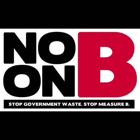 Dear L.A. County Voters, On November 6th, Vote NO On Measure B to Keep our Jobs as your fav Porn Stars alive & well in Los Angeles.