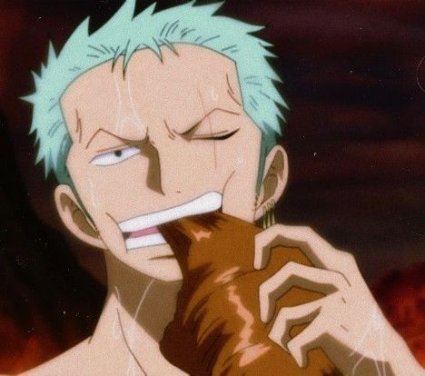 pin by moviesaddict on one piece profile picture roronoa zoro aesthetic pictures