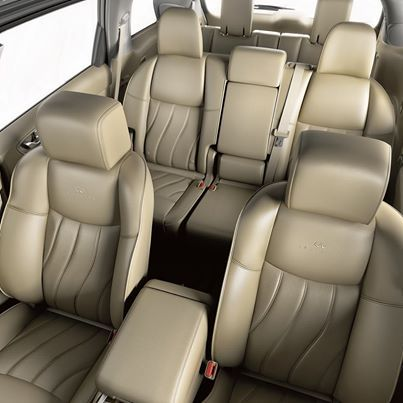 15 Best 2014 Infiniti QX60 Images On Pinterest | Audio Crossover, Crossover  And 2015 Infiniti