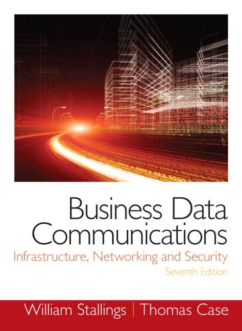 Isbn 10 0133023893 Isbn 13 9780133023893 Network And Security
