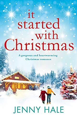 It Started With Christmas A Gorgeous And Heartwarming Ch Https Www Amazon Com Dp B07hxtltrb Ref Cm Sw R Christmas Romance Christmas Books Christmas Novel