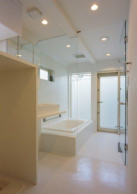 お風呂のドアのパッキン掃除 無印良品のポイントブラシが安くて便利
