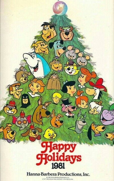 Hanna-Barbera 1981 Studio Calendar the monkees cartoon Vintage ornaments. Hanna Barbera, Vintage Cartoons, Classic Cartoons, Vintage Toys, Old School Cartoons, Cool Cartoons, Noyeux Joel, Saturday Morning Cartoons, Christmas Past