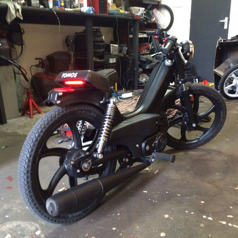 List of Pinterest puch maxi tuning pictures & Pinterest puch