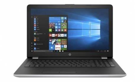 اتش بي لاب توب 15 6 Inch 1 تيرابايت رام 12 جيجابايت انتل الجيل السابع كور اي7 فري دوس فضي 15 Bs029ne Hp Laptop Laptop Toshiba Dell Inspiron 15