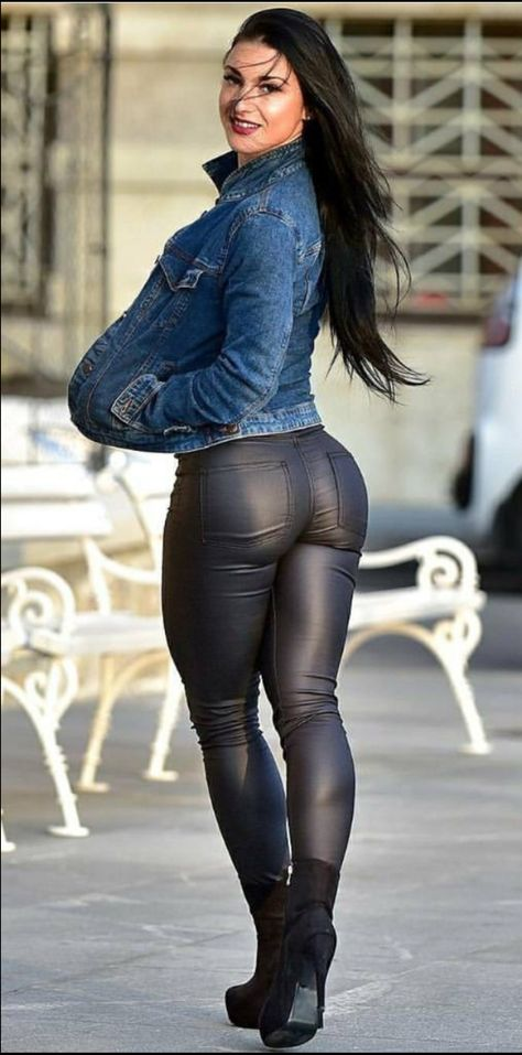 Think, that hot ass in leather opinion you
