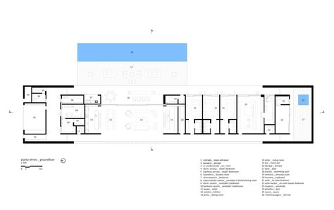 Gallery of Lee House / Eduardo Glycerio + Studio MK27