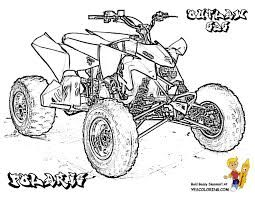 Free Atv Coloring Pages Four Wheeler Coloring Pages Awesome Atv Coloring Free Atv 4 Ideas Ca Coloring Pages Detailed Coloring Pages Christmas Coloring Pages