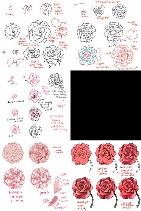 21 Ideas for flowers drawing tumblr character design